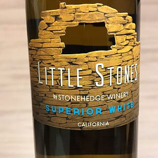 Little Stones Superior White