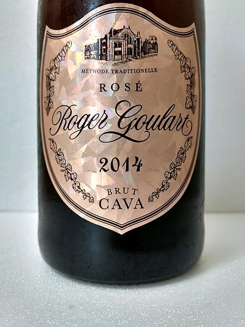 Roger Goulart Rosé Speciale
