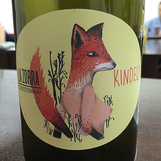 Kindeli La Zorra Chardonnay