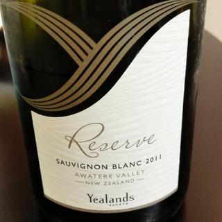 Yealands Estate Reserve Sauvignon Blanc