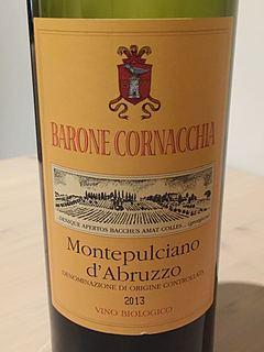 Barone Cornacchia Montepulciano d'Abruzzo