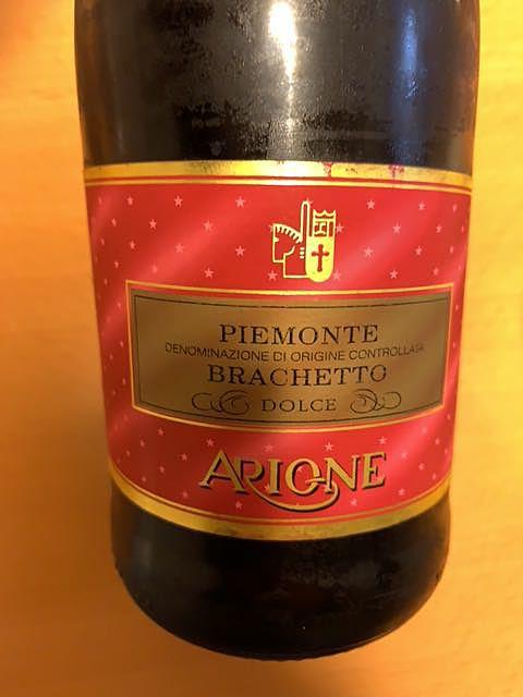 Arione Brachetto