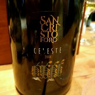 San Cristoforo Celeste