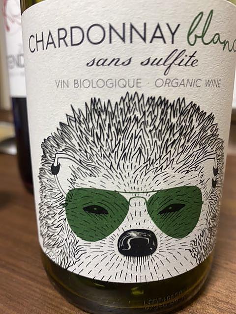 Jacques Frelin Herisson Malin Chardonnay(ジャック・フレラン エリソン・マラン シャルドネ)