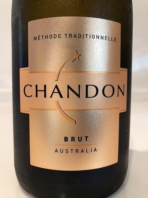 Dom. Chandon Brut Australia(ドメーヌ・シャンドン ブリュット オーストラリア)