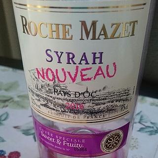 Roche Mazet Syrah Nouveau