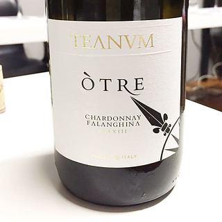 Teanum Otre Chardonnay Falanghina
