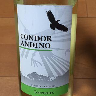 Condor Andino Torrontés