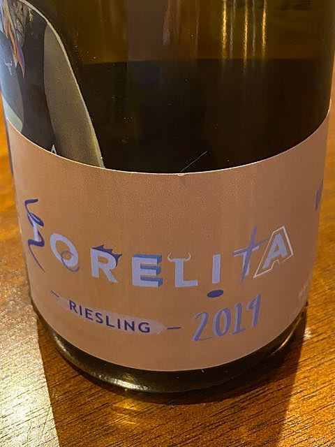 Torel Torelita Riesling