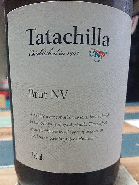 Tatachilla Brut NV