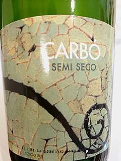 Carbo Semi Seco