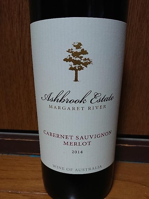 Ashbrook Estate Cabernet Sauvignon Merlot(アッシュブルック・エステート カベルネ・ソーヴィニヨン メルロー)