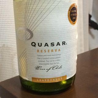 Quasar Reserva Chardonnay