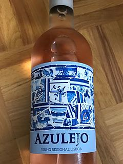 Azulejo Rosé(アズレージョ ロゼ)