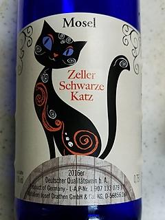 Josef Drathen Zeller Schwarze Katz
