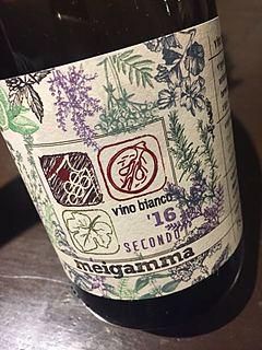 Meigamma Vino Bianco Secondo(メイガンマ ヴィノ・ビアンコ セコンド)
