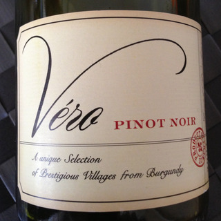 Véro Bourgogne Pinot Noir