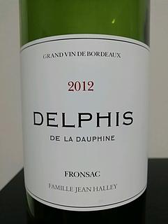 Delphis de La Dauphine
