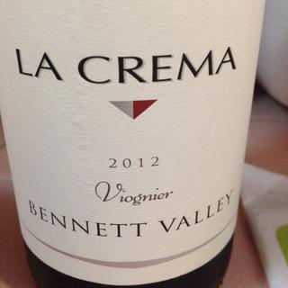 La Crema Bennett Valley Viognier