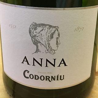 Anna de Codorníu Brut