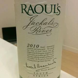 Raoul's Jackals River