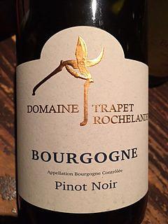 Dom. Trapet Rochelandet Bourgogne Pinot Noir