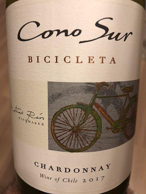 Cono Sur Bicicleta Chardonnay
