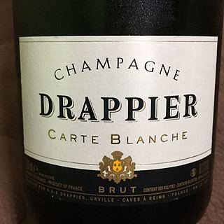 Drappier Carte Blanche