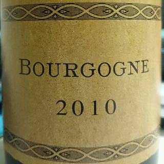 Dom. Philippe Charlopin Parizot Bourgogne Cuvée Prestige Rouge
