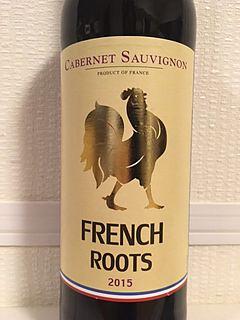 French Roots Cabernet Sauvignon(フレンチ・ルーツ カベルネ・ソーヴィニヨン)
