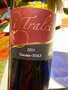 Micheli I Tralci Toscana Rosso(2011)