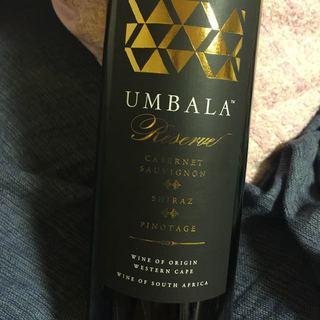 Umbala Reserve