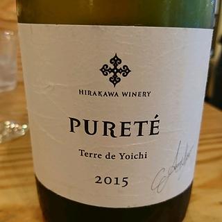 Hirakawa Winery Pureté
