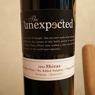 The Unexpected Shiraz