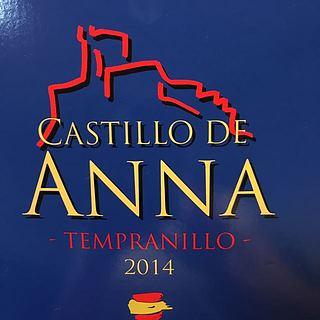 Castillo de Anna BIB Tempranillo