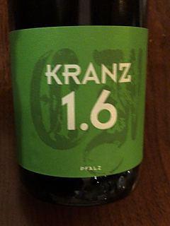 Kranz 1.6(クランツ)