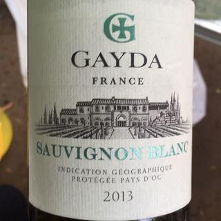 Gayda Sauvignon Blanc