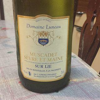 Dom. Luneau Muscadet de Sèvres et Maine Sur Lie