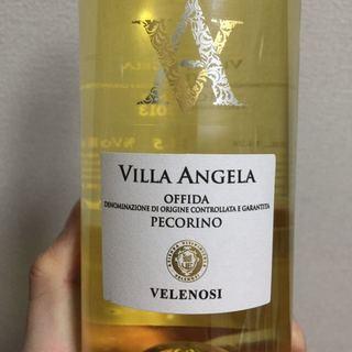 Velenosi Offida Pecorino Villa Angela