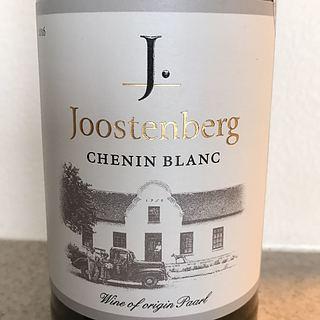 J. Joostenberg Chenin Blanc