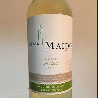 Viña Maipo Sauvignon Blanc Chardonnay(ビニャ・マイポ ソーヴィニヨン・ブラン シャルドネ)
