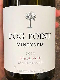 Dog Point Pinot Noir