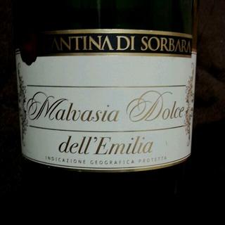 Cantina di Sorbara Malvasia Dolce dell'Emilia