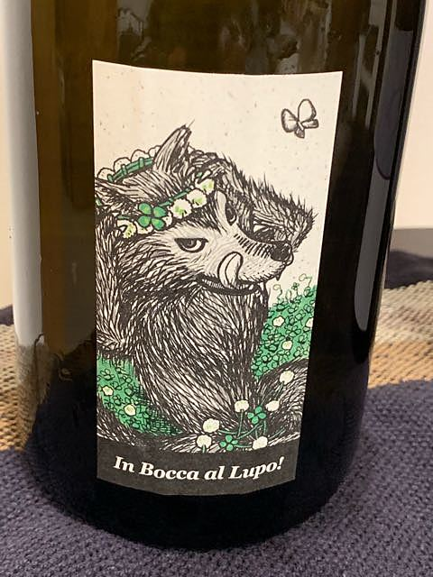 Azucca e Azucco In Bocca al Lupo! 2017(アズッカ・エ・アズッコ イル・ボッカ・アル・ルーポ)