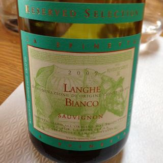 La Spinetta Langhe Bianco Limited Edition (Reserved Selection)