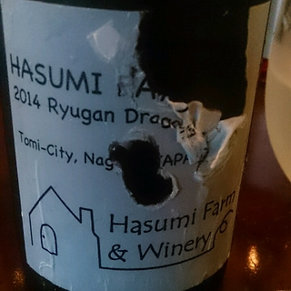 Hasumi Ryugan Dragon Eyes