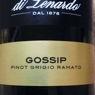 Di Lenardo Gossip