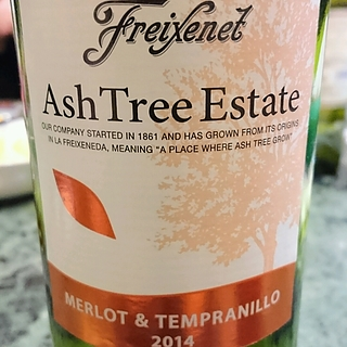 Freixenet Ash Tree Estate Merlot Tempranillo