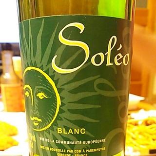 Soléo Blanc