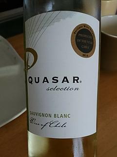 Quasar Selection Sauvignon Blanc